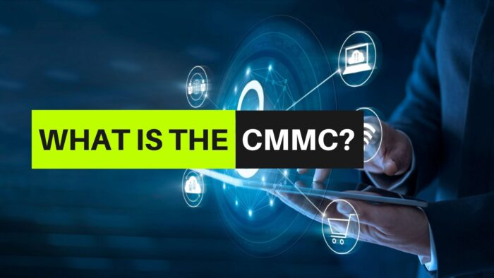 What is the CMMC